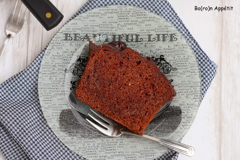 Ciasto nasączone ponczem