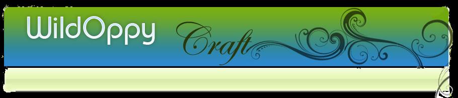 Wild Oppy Craft