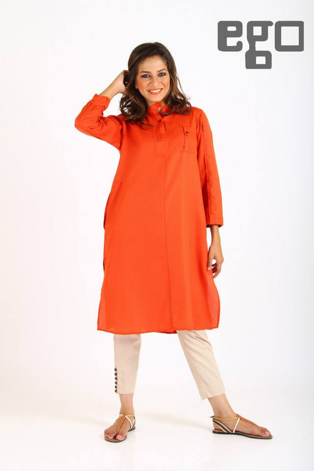 New Ladies Kurta Designs 2015 2016 Trend In India And