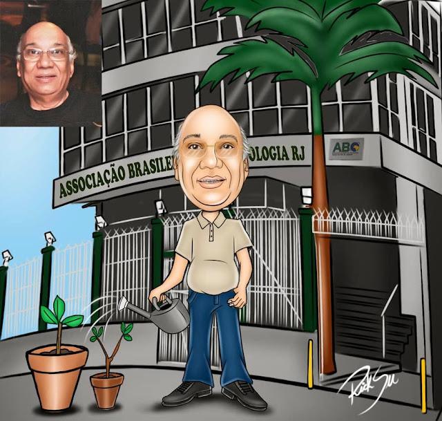 presidente da Associação Brasileira de Odontologia