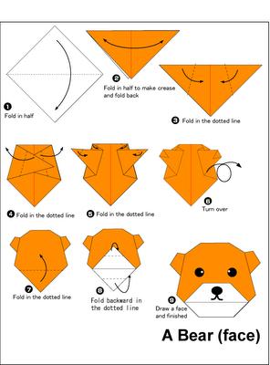 Atendimento educacional especializado origami e - Origami para todos ...