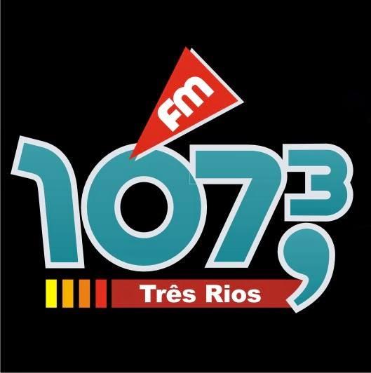 Rádio 107 FM de Três Rios RJ ao vivo