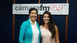 Vivir Mejor en Emisora Cámara FM (95.9)