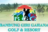 Giri Gahana Golf & Resort Sumedang