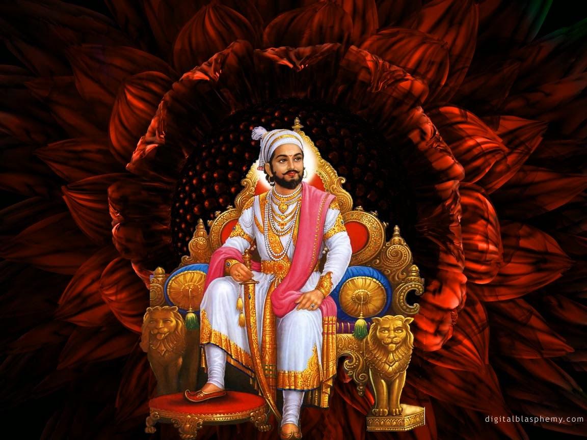 krishna chatrapati shivaji maharaj