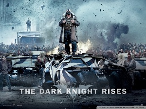 The Dark Knight Rises Bane The Mob