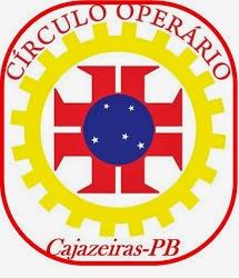 SÍMBOLO DO CIRCULO OPERA´RIO DE CAJAZEIRAS PB