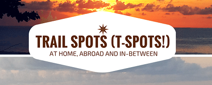 The TrailSpots  Banner