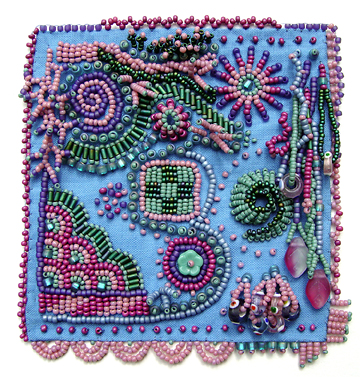 Large Embroidery Designs Free