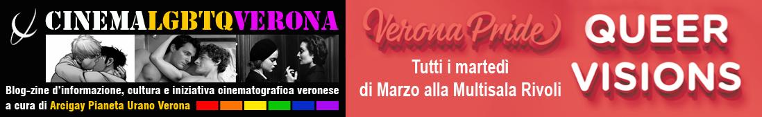 Cinema e Cultura LGBTQ Verona