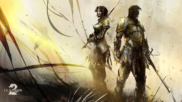 Guild Wars 2: GW2: Антитринитарная ересь