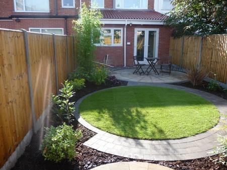 Small Minimalist Design Garden Crie Jardim Id Ias Para Jardins Pequenos Espa Os