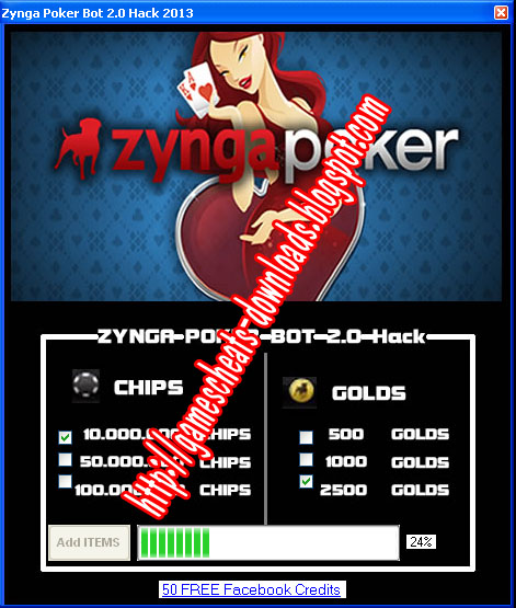 How to cheat in zynga poker facebook