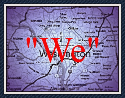Washington DC worldview
