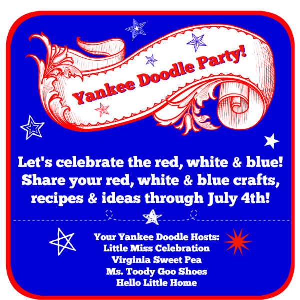 Yankee Doodle Party