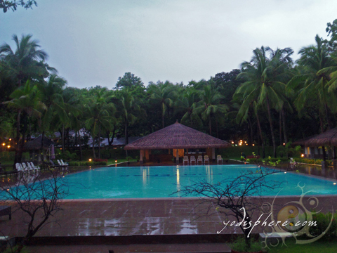 Montemar Beach Club In Bataan Discover Cozy Hideaway On A Rainy Day