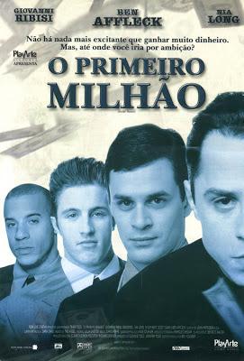 Filme O Primeiro Milhão