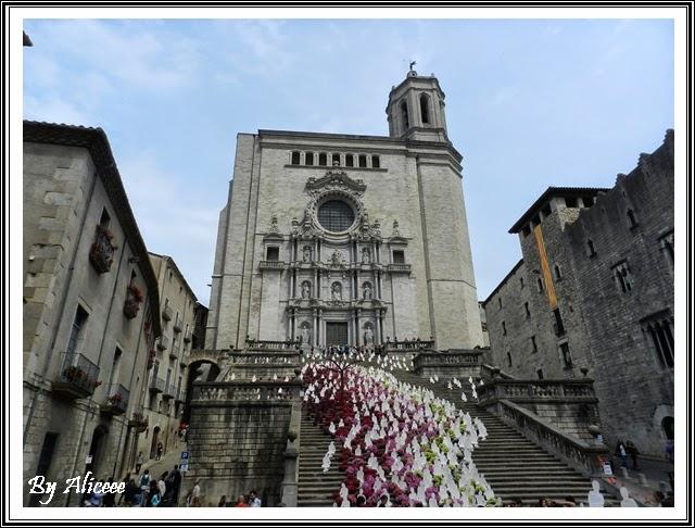 girona-catedrala-spania