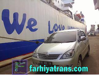 pengiriman mobil dengan kapal pelni surabaya