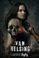 Van Helsing (2016) Temporada 1