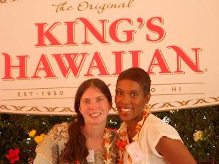 project+mahalo Kings Hawaiian Project Mahalo Presentation - Charitable Donations