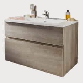Meuble salle de bain castorama meuble d coration maison for Salle de bain italienne castorama