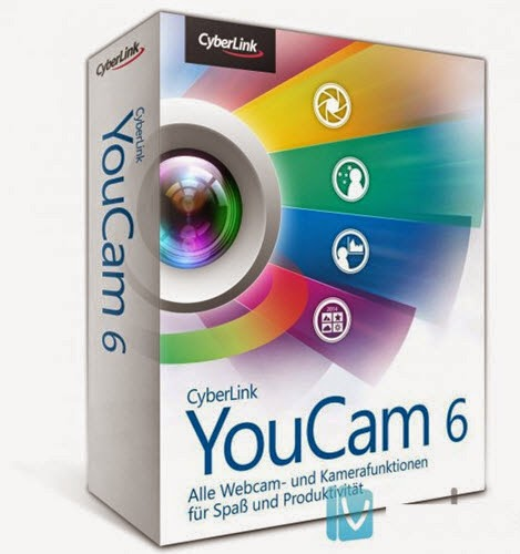cyberlink you cam 6.0.2728 deluxe full version