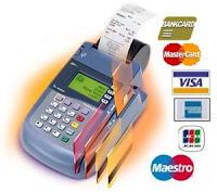 efisiensi transaksi kartu kredit