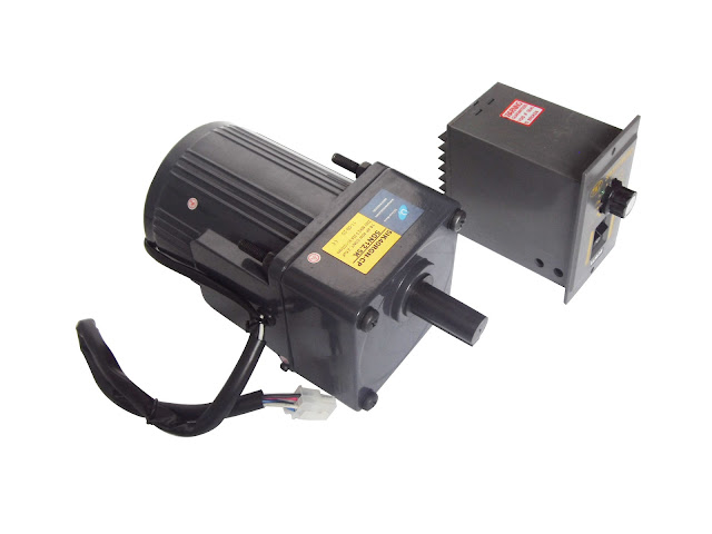 Ac motor speed picture ac motor speed control for Speed control of ac motor