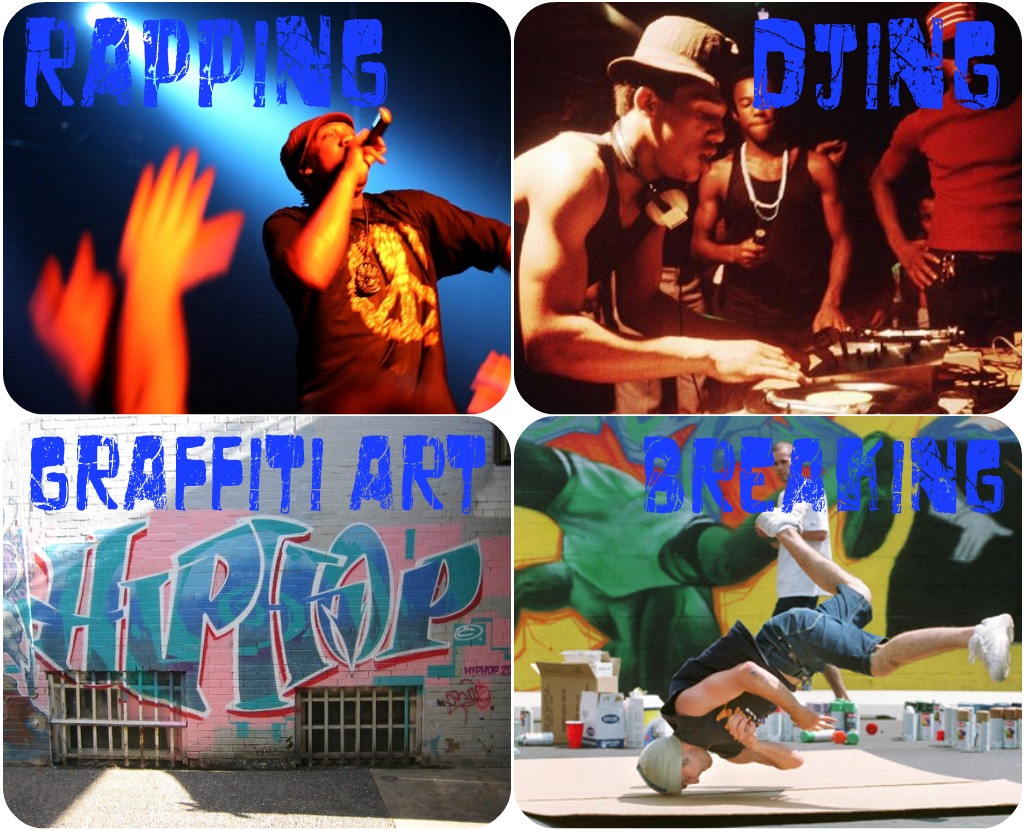 Hip Hop Culture Now Has A Presence In Theatre Performance Featuring Spoken Word And Hip Hop Dance And Music Combined In The Production