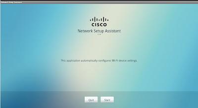 Free download cisco enterprise networks (Network setup assistant) app by cisco