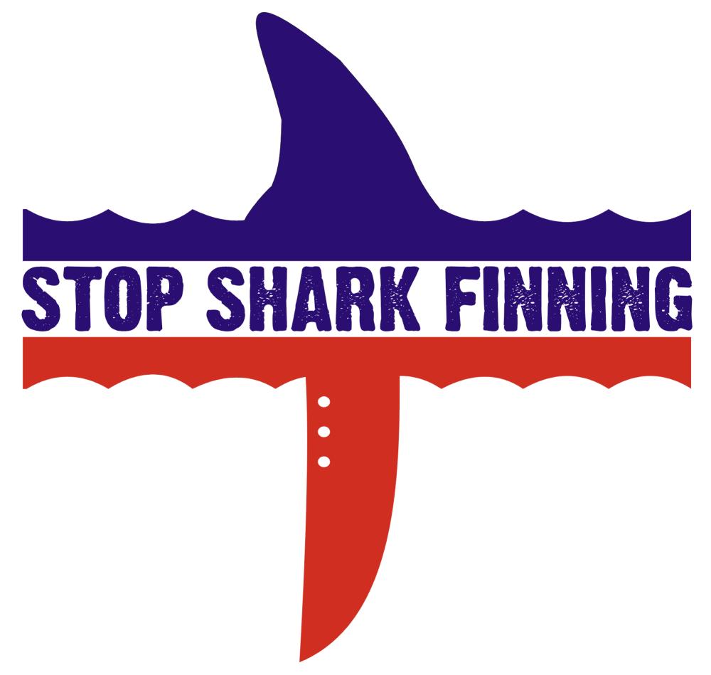 STOP SHARK FINNING !!!