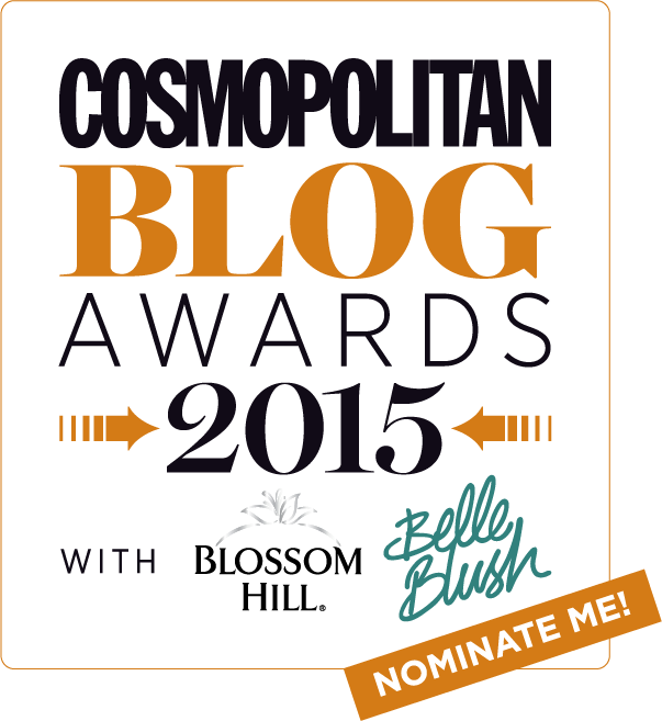 cosmopolitan blog awards 15