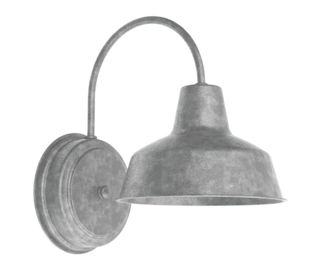 Lowes Electric Wall Sconces : Look for Less: Barn Lighting Sconces Desert Domicile