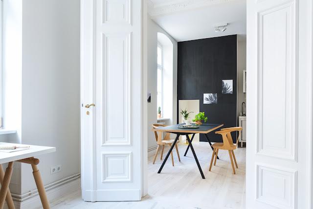 Una vivienda pequeña cargada de inspiración