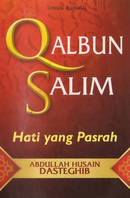 Qalbun Salim(tampak depan)-Syiah Bergerilya di Sumatera Barat