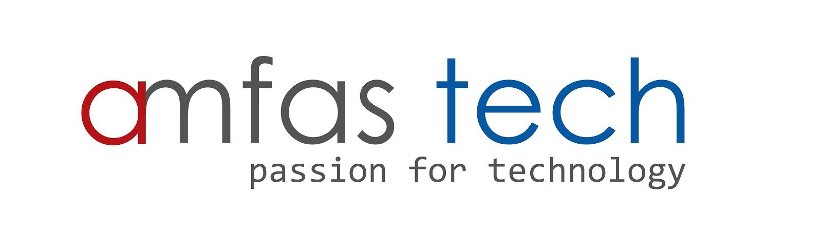 Amfas Tech | Delivering Passion