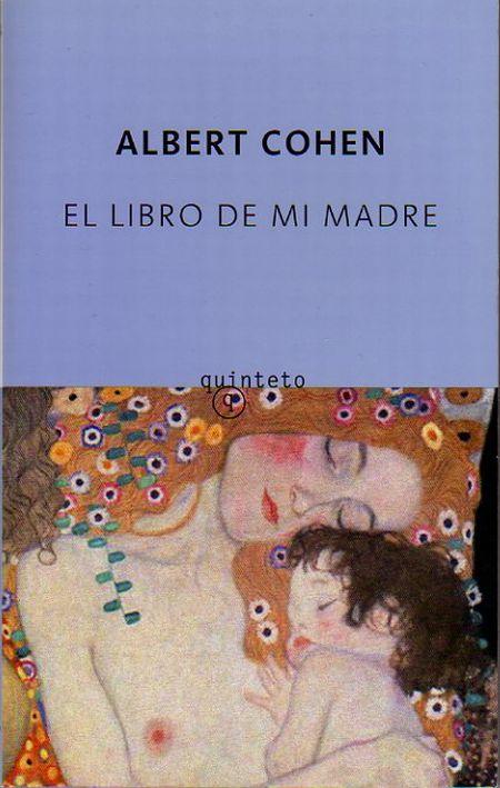 Literatura en primera persona, memorias, ficción autobiográfica, etc. El+libro+de+mi+madre