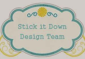 Stick It Down DT