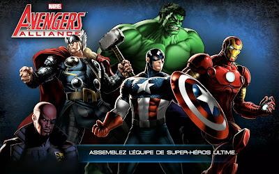 Les 100 meilleurs jeux gratuits android pour bien passer - Telecharger avengers ...