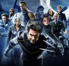 X-men: Days Of Future Past - X-men: Days Of Future Past