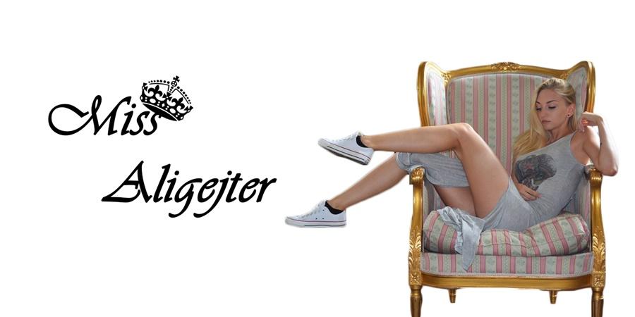 Miss Aligejter