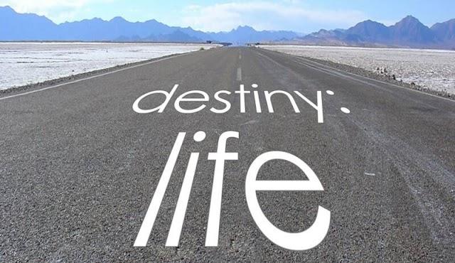 Hidup Bukan Sekedar Pilihan, Namun Hidup Adalah Tujuan