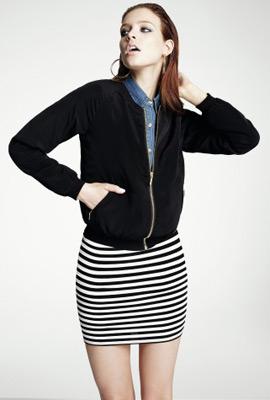 Primark primavera 2013 mini faldas