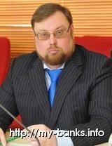 Юрий Прозоров, президент, Украинское общество финансовых аналитиков, УОФА