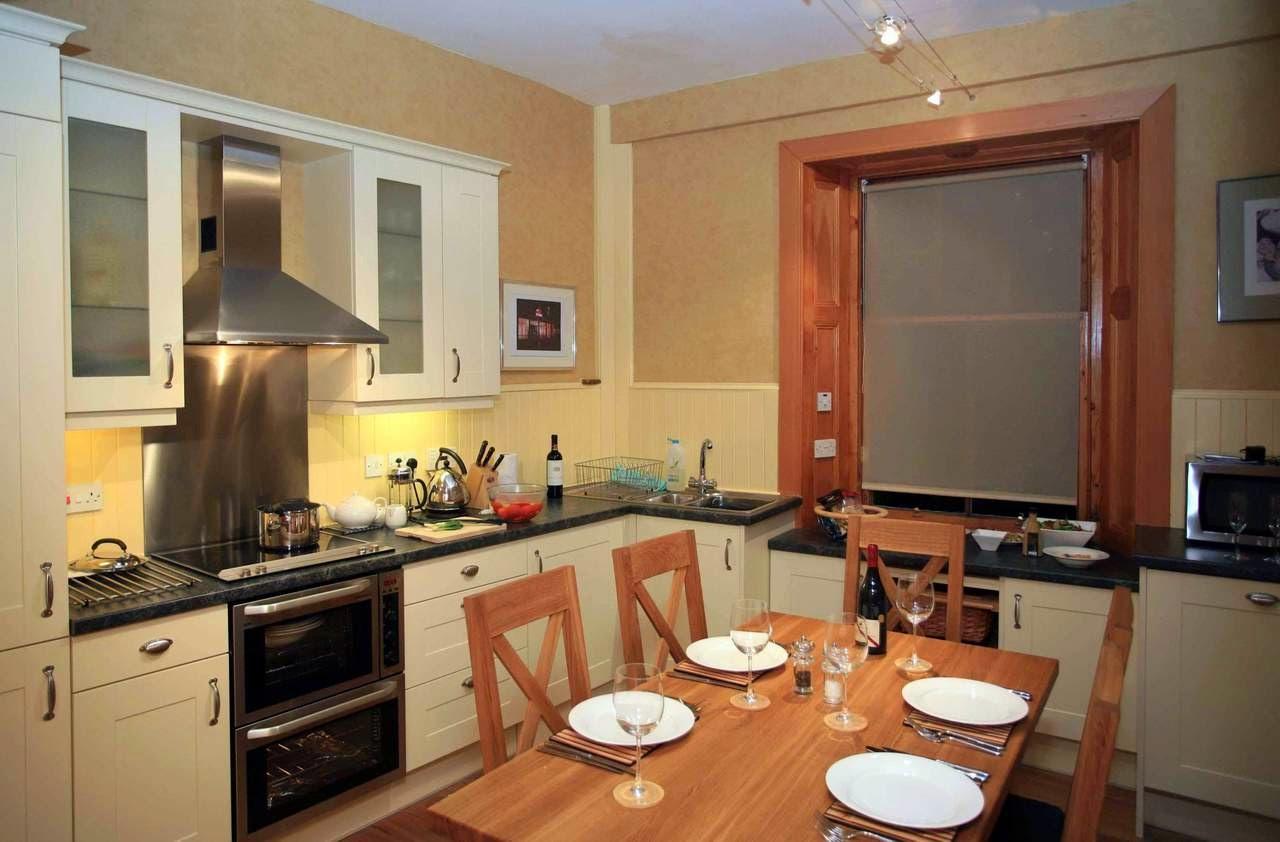 desain dapur tradisional untuk rumah anda desain