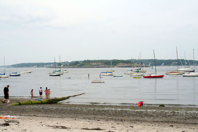 south portland beach