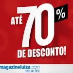 magazine luiza Liquidação Magazine Luiza | Saldão 2014