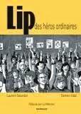 BD Lip Des héros ordinaires