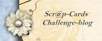 Scrapcardschallengeblog